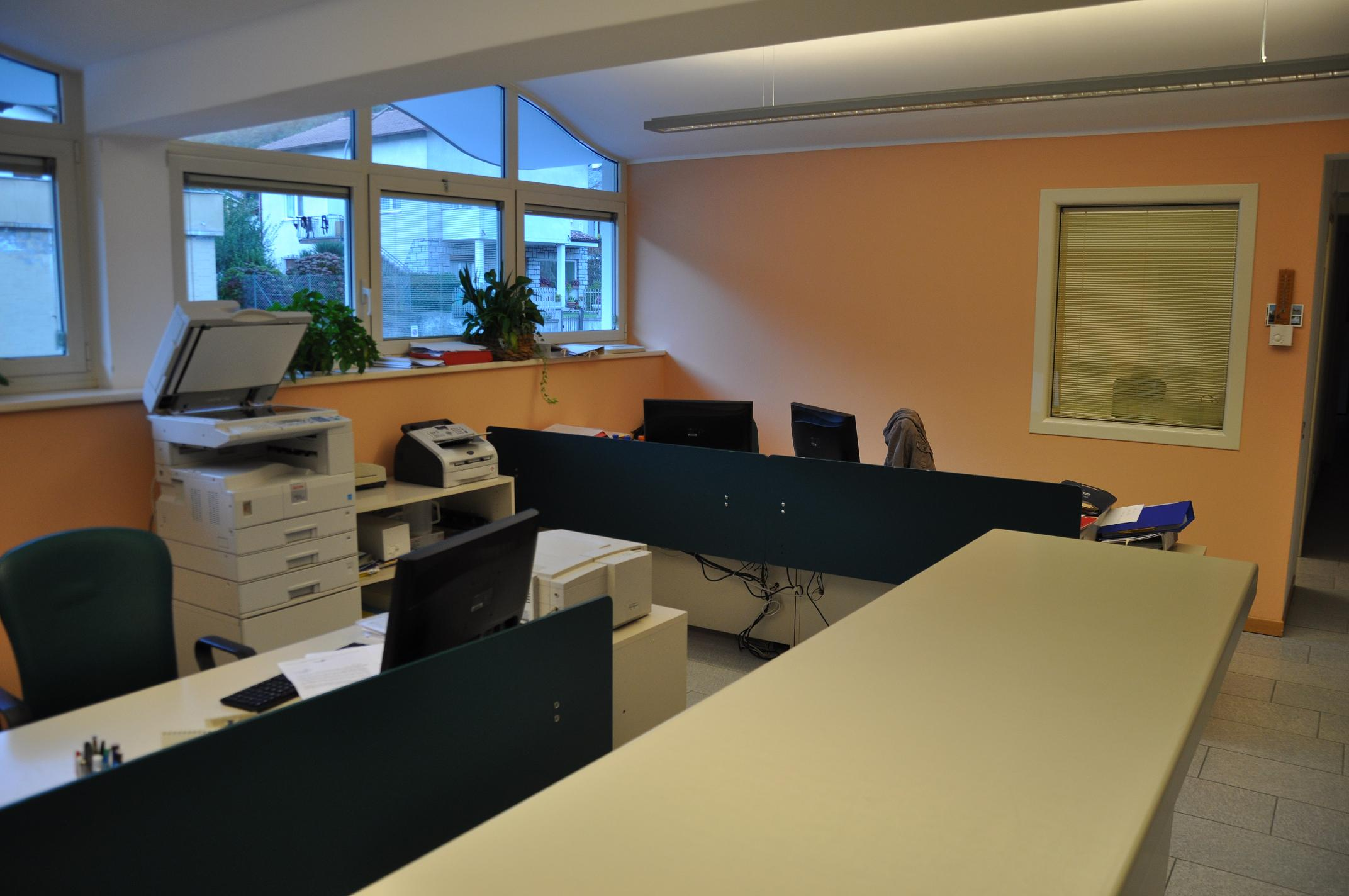 Ufficio Casa Orari : Orario uffici casa di riposo chiavenna